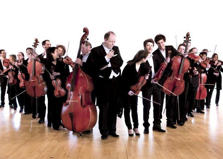 Orchestre des Pays de Savoie à Villefranche sur Saone