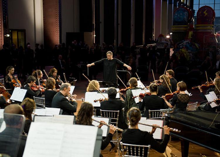Orchestre Divertimento à Vaulx en Velin