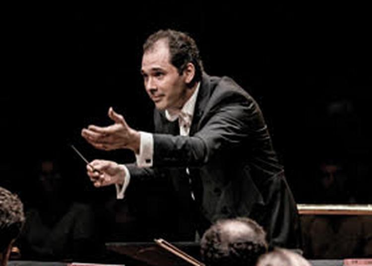 Orchestre et Choeur du Théâtre Bolchoï de Russie à Toulouse