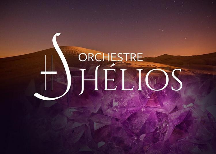 Orchestre Helios à Trappes