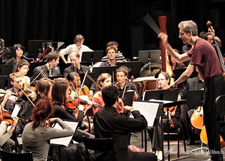 Orchestre Mélo'dix à Auvers sur Oise