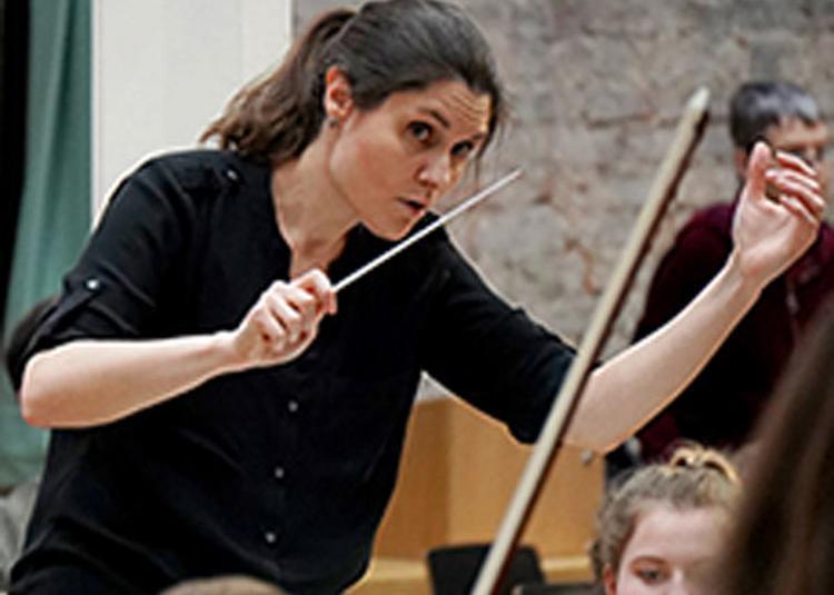 Orchestre National De France à Chalons en Champagne