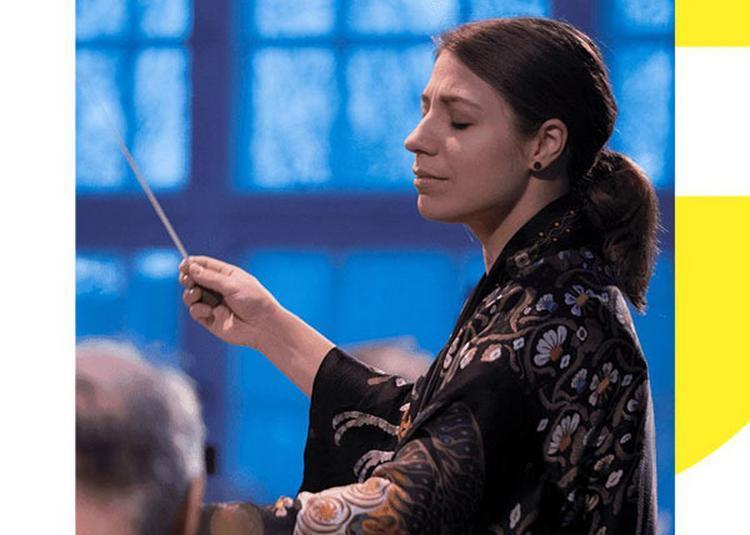 Orchestre National De Lyon à Boulogne Billancourt