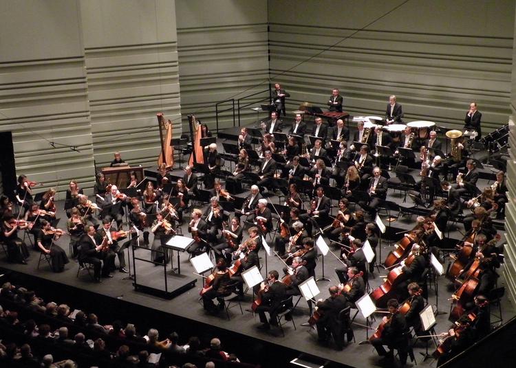 Orchestre National Pays De La Loire à Les Sables d'Olonne