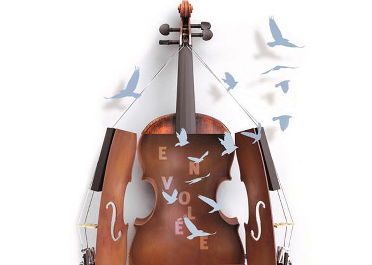 Orchestre Pasdeloup à Paris 18ème