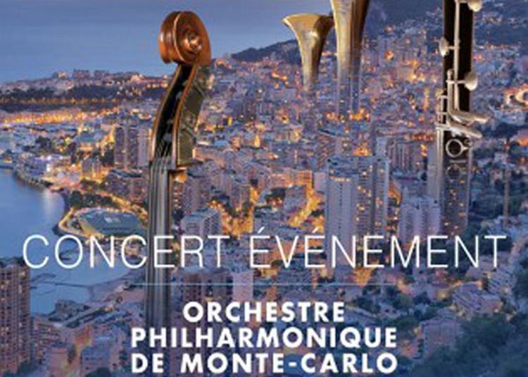 Orchestre Philharmonique à La Baule Escoublac