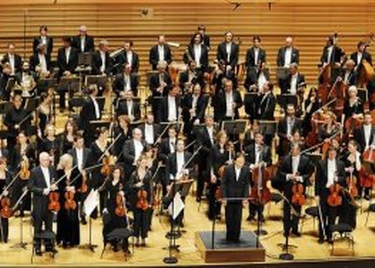 Sibelius, Concerto Pour Violon à Paris 16ème