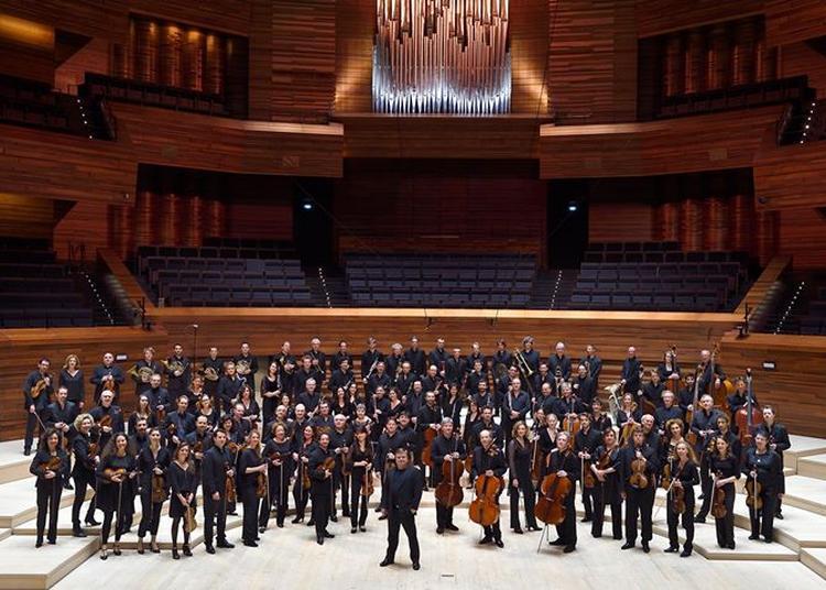 Orchestre Philharmonique De Radio France à Amiens