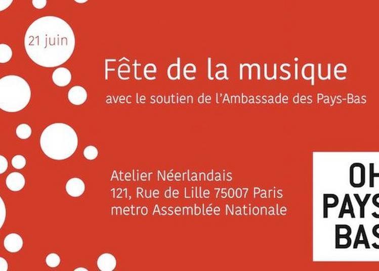 Orchestre Philharmonique De Rotterdam à Paris 1er