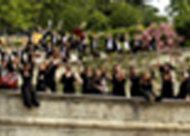 Orchestre Régional Avignon-Provence à Arles