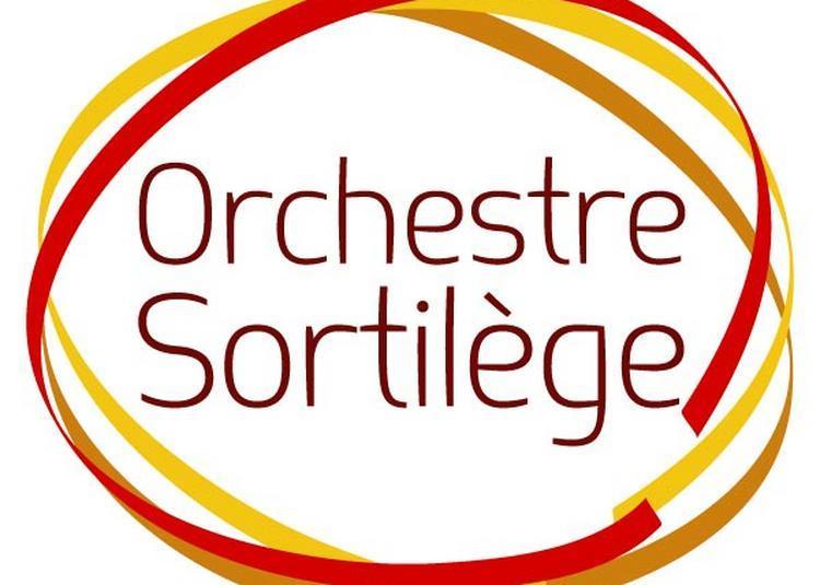 Orchestre Sortilège - D'ébène et d'ivoire à Saint Maixent l'Ecole