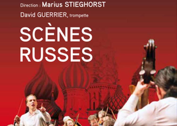 Orchestre Symphonique d'Orléans