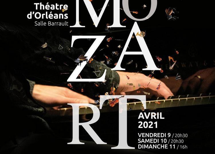 Orchestre Symphonique d'Orléans - Concert Mozart