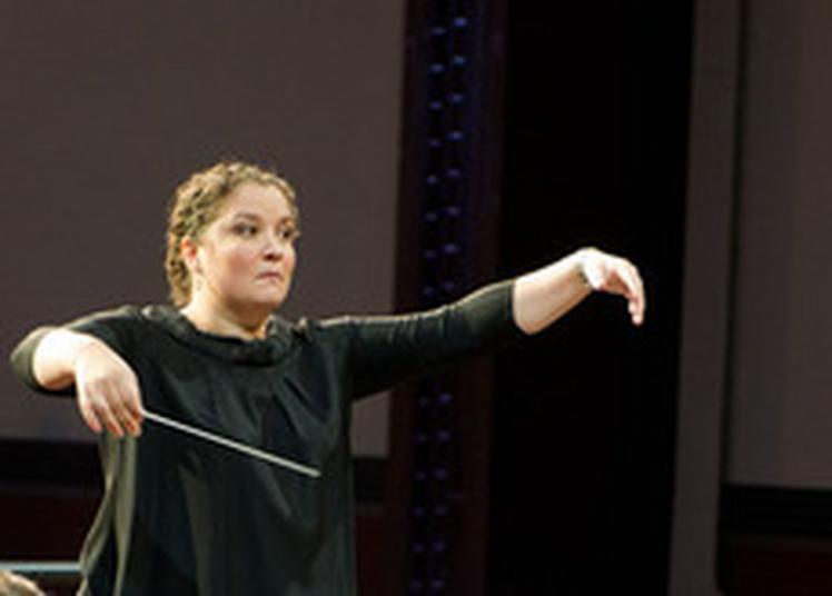 Orchestre Symphonique Du Cmmd Et De L'académie Divertimento à Pierrefitte sur Seine