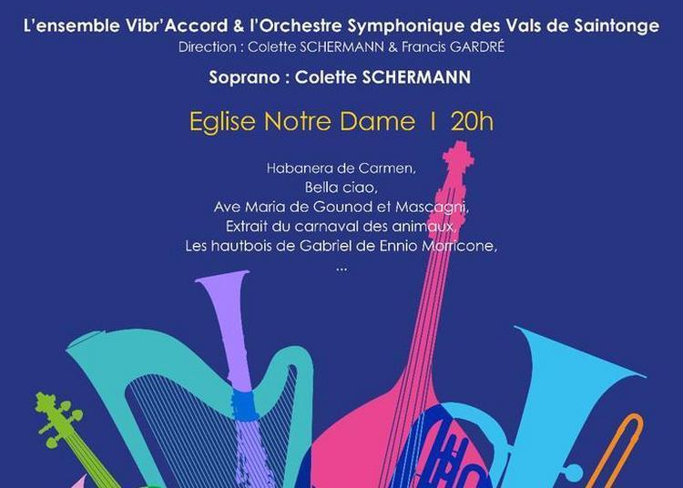 Orchestre Symphonique Et Lyrique à La Rochelle