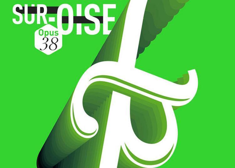 Orchestre Symphonique Melod'Ix à Auvers sur Oise