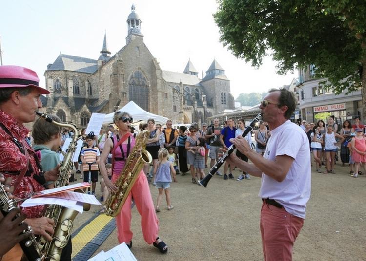 Orchestres à Saint Brieuc