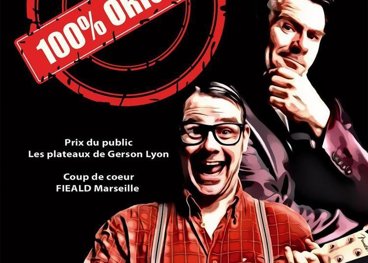 100% Original, le one à Avignon
