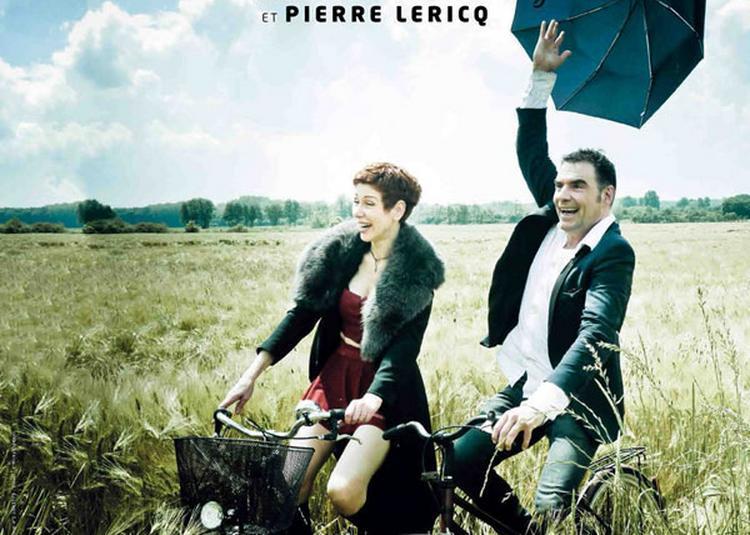 Orphee Et Euricide A Bicyclette à Paris 6ème