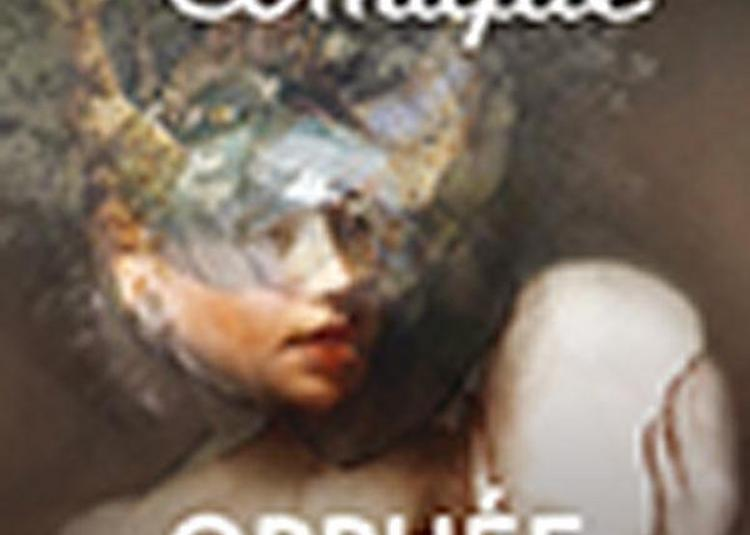 Orphee & Eurydice à Paris 2ème
