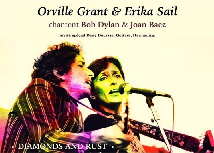 Orville Grant