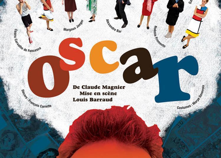 Oscar à Paris 5ème