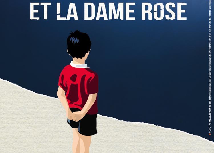 Oscar Et La Dame Rose à Muret