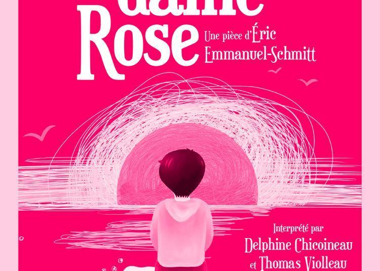 Oscar et la dame rose à La Chapelle Achard