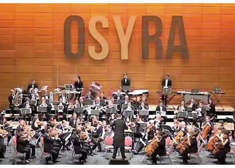 Osyra à Chateauneuf sur Isere