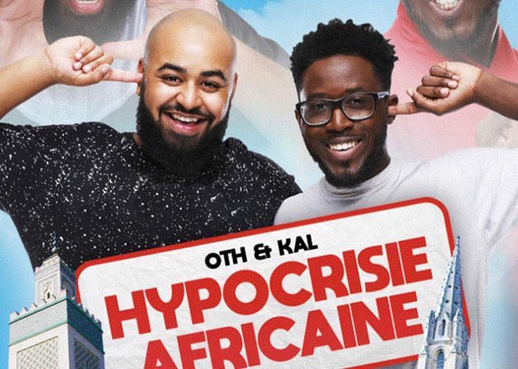 Oth Et Kal à Marseille