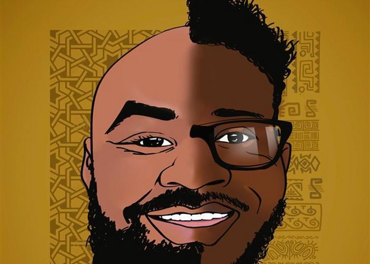 Oth & Kal Dans Hypocrisie Africaine à Paris 11ème