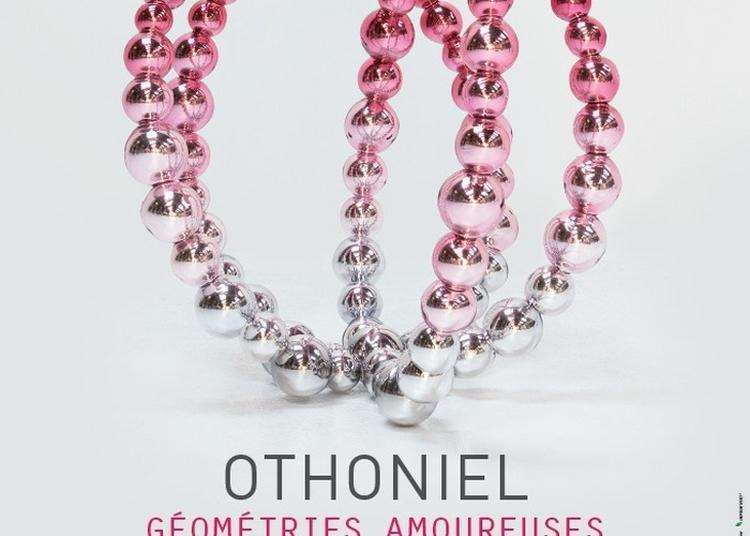 Othoniel - Géométries Amoureuses / Découverte Guidée à Montpellier