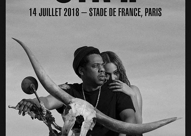 OTR II Jay-Z and Beyoncé à Nice