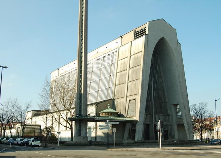 Où En Est-on Pour La Restauration De L'église ? à Metz