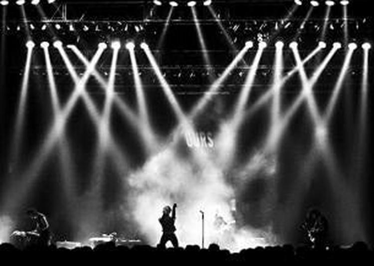 Ours - Pass 2 Concerts à Paris 11ème
