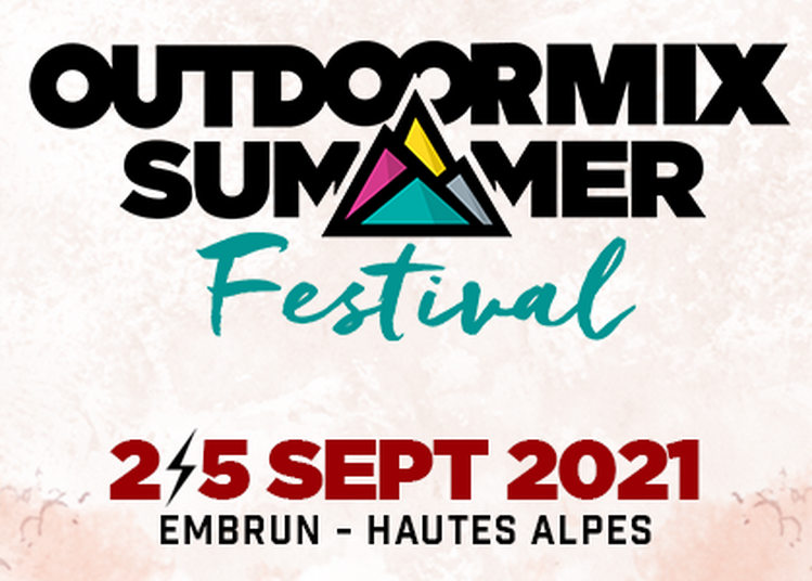 Outdoormix 2021