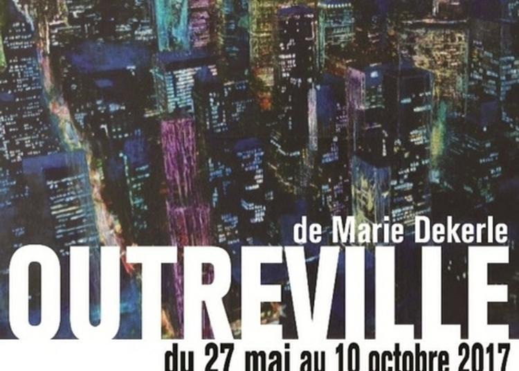 Outreville De Marie Dekerle à Fougeres sur Bievre
