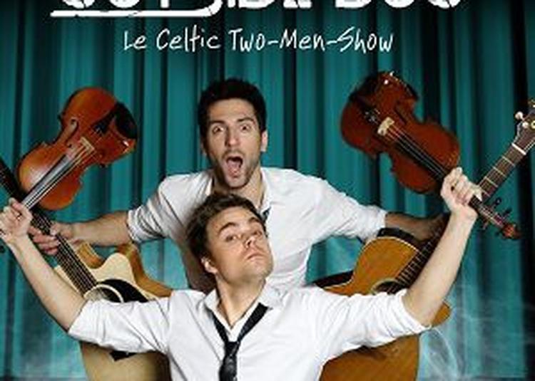 Outside Duo Celtique Two Men Show à Saint Avold