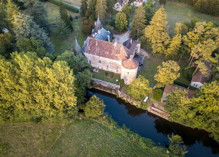 Ouverture Au Public Du Château De La Sudrie à Cubjac