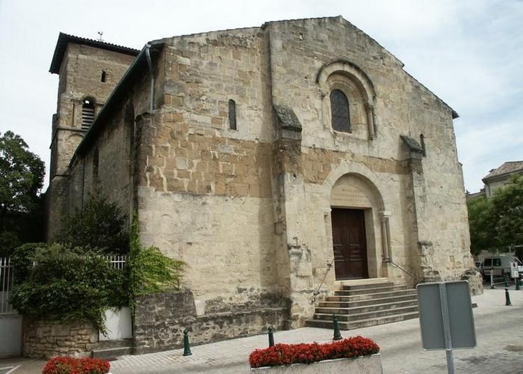 Ouverture De L'Église-temple à Beaumont les Valence