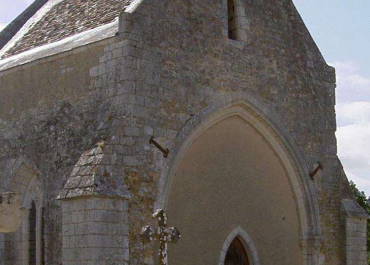 Ouverture De La Chapelle De Montvinard à Nouaille Maupertuis