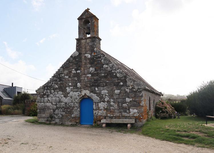 Ouverture De La Chapelle Saint-jude à Ploemeur