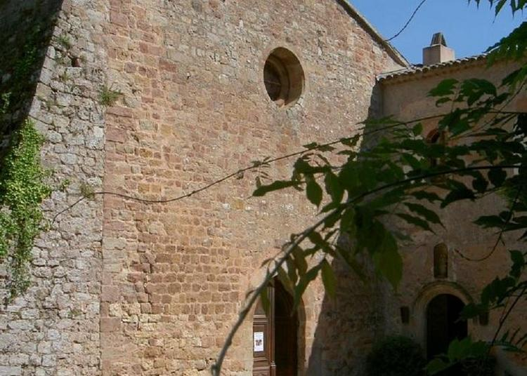Ouverture De La Chapelle Sainte Roseline Des Arcs à Les Arcs