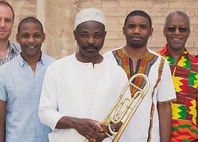Ouverture de saison | African Salsa Orchestra à Le Port