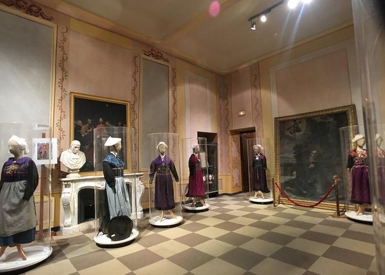 Ouverture Du Musée Des Costumes, Arts Et Traditions Populaire à Saint Jean de Maurienne