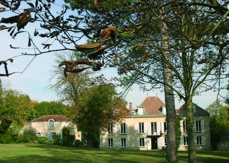 Ouverture Du Parc Anne Et Gérard Philipe à Cergy