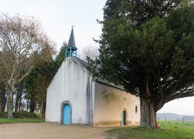 Ouverture Et Exposition - Chapelle Notre Dame De Toutes Aides - Sérent à Serent