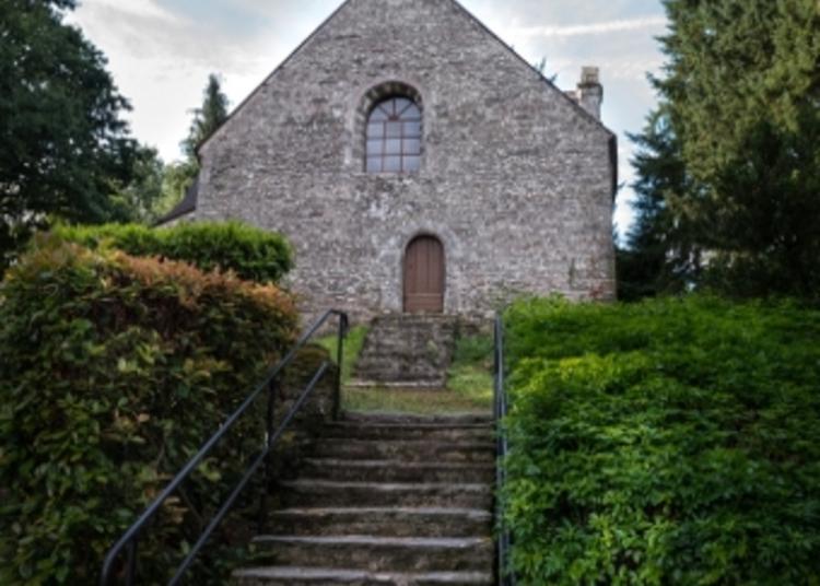 Ouverture Et Exposition - Chapelle Saint Sébastien - Les Haies - Sérent à Serent