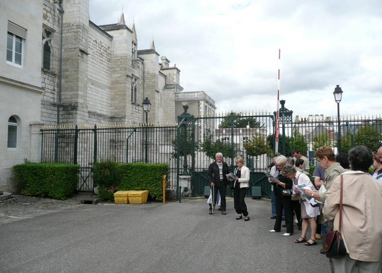 Ouverture Exceptionnelle à Bourges