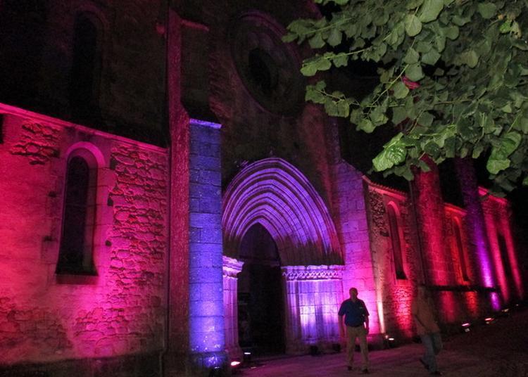 Ouverture Exceptionnelle Du Clocher De L'église ! à Brigueuil